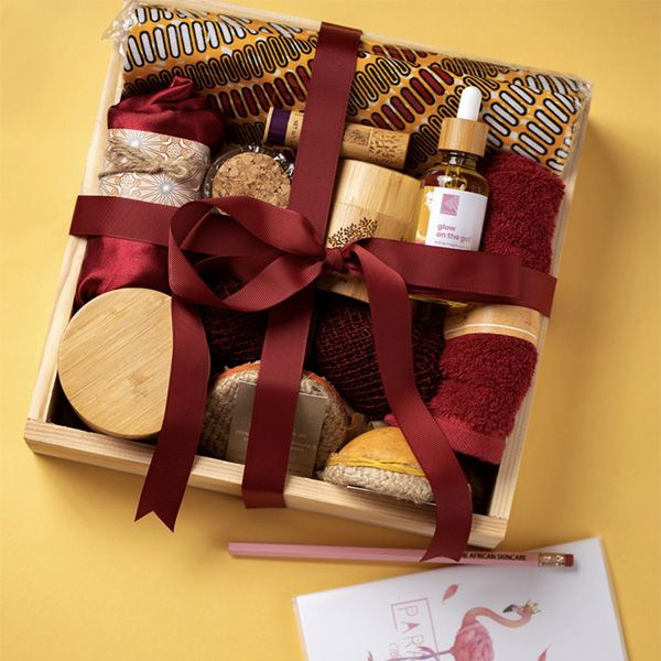Image of Grande Box - For Her by Nokware Skincare