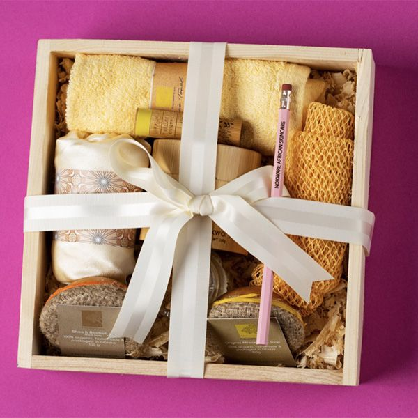 Image for Midi Box - For Her by Nokware Skincare